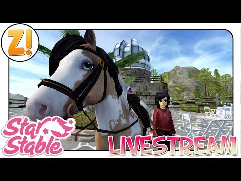 Star Stable [SSO]: Auf geht´s Pony!!! #424 | Let's Play [DEUTSCH]
