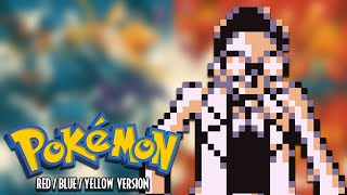 Pokémon Mansion - Pokémon Red/Blue/Yellow Soundtrack