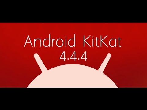 How to: Install Android KitKat 4 4 4  Samsung Galaxy Grand Duos Dual Sim working