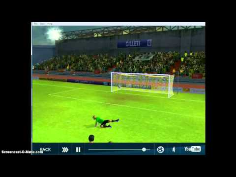 Dream League Soccer Replay - The Best Yeet in the History of Yeets