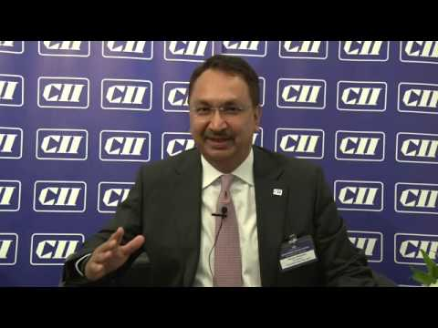 Post-budget views by Mr Vikram Kirloskar, Vice Chairman, Toyota Kirloskar Motor Pvt Ltd