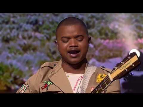 SA's Got Talent 2016 Semi Finals 2: Derek Plaatjies