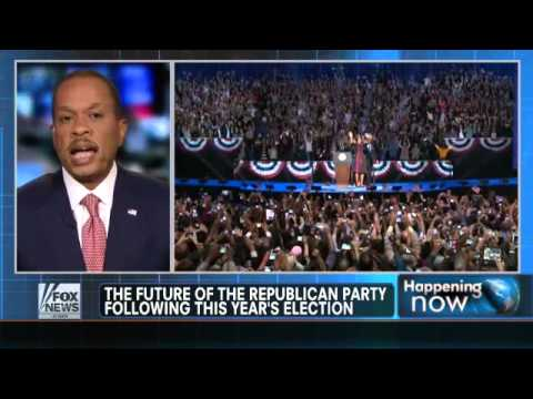 Future of Republican Party following 2012 election ( Fox News )