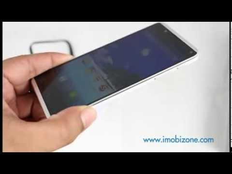 รีวิวตัวเครื่อง i-mobile IQX Octo พร้อม Wireless Charger ลำโพงบลูทูธ