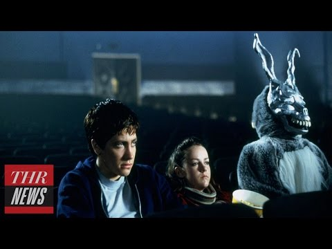 Richard Kelly Reveals Francis Ford Coppola's Hidden Hand In Shaping The 'Donnie Darko'   THR News
