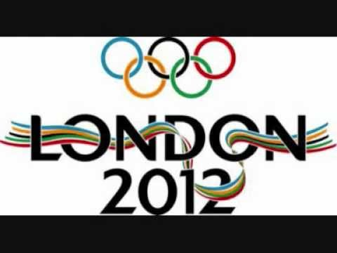 Olympic Theme Tune for London 2012 -