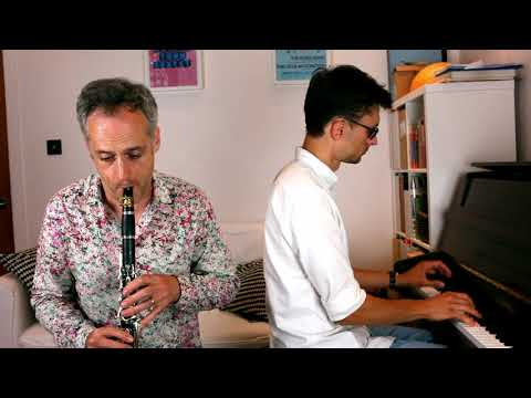 The Pearls - Jelly Roll Morton thumbnail