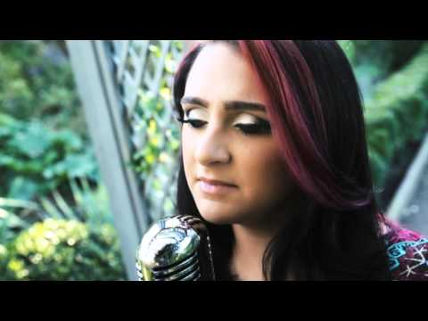 Nikki Shay- Wildest Dreams (Taylor Swift Cover)