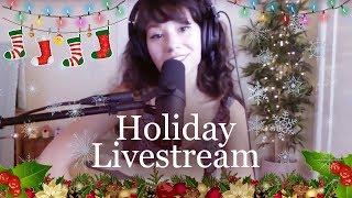 Mree Holiday Livestream (12.9)