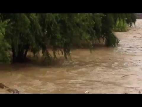 Río Rocha