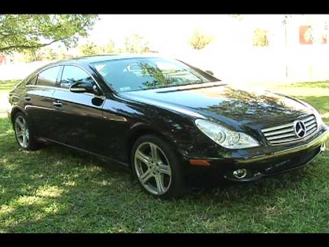 2006 mercedes benz cls 500 s 550 review. Black Bedroom Furniture Sets. Home Design Ideas