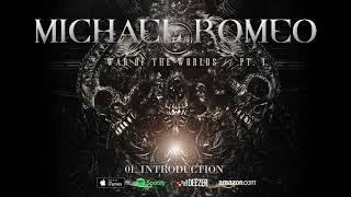 Michael Romeo - アルバム全曲フル試聴開始 新譜ソロアルバム「War Of The Worlds / Pt. 1」2018年7月27日発売 thm Music info Clip