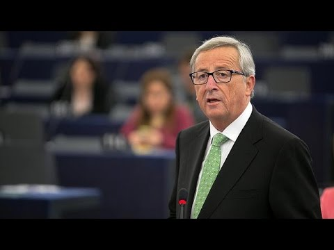 Eurosceptics slam Juncker over Lux Leaks