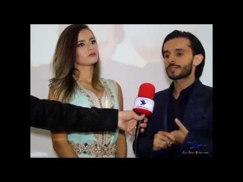 """الإعلان رسميا عن إطلاق برنامجه التفاعلي الجديد """"قارئ الفنجان"""" للمنشط عبد الفتاح الرحالي"""