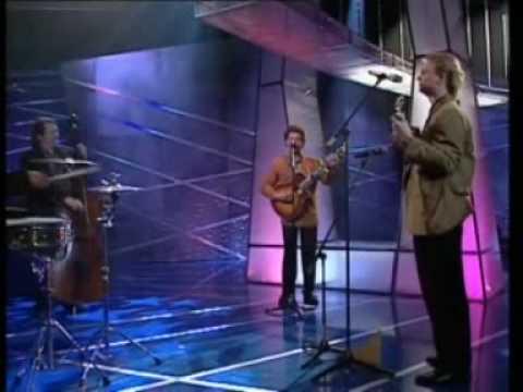 Tommy Seebach - Under Stjernerne Paa Himlen