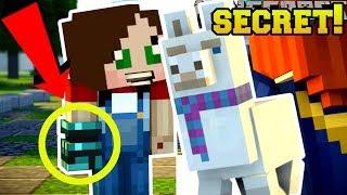 THE SECRET TREASURE!!! - STORY MODE SEASON 2 [2]