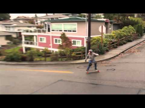 Hammers (Longboarding)  OHEF TV