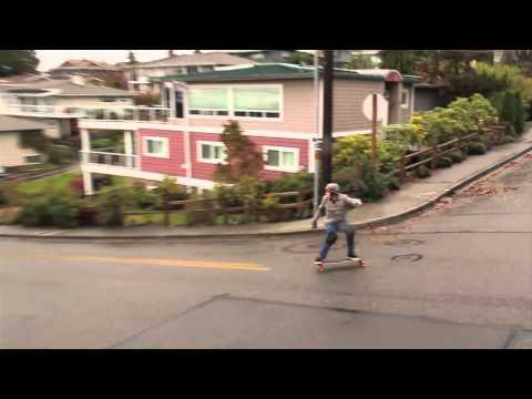 Hammers (Longboarding)  OHEF TV