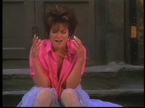 Rosanne Cash - I Don't Know Why Video