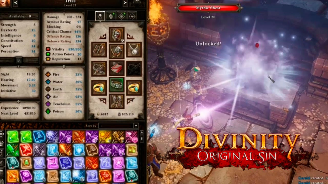 divinity original sin 2 crafting guide