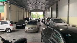 22/7 Báo giá 1 số mẫu xe có ở của Hàng ôtô cũ Đoàn Nghị Lh 0964656865.- 0979709565