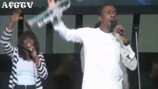 NATHANIEL BASSEY EMOTIONAL WORSHIP AT HHCC 2017