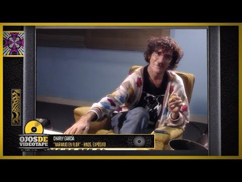 Ojos de videotape. Charly García y sus influencias musicales