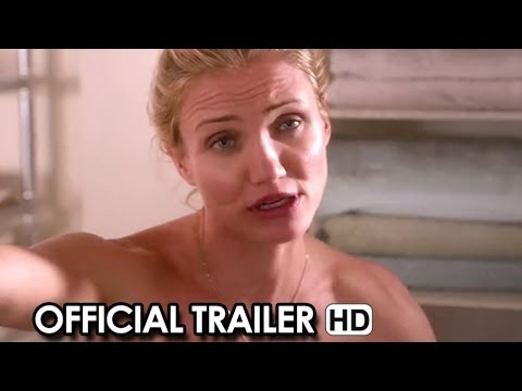 Sex Tape Official Trailer (2014) HD
