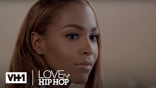 Love & Hip Hop | Tara, Peter, & Amina All Under One Roof | VH1