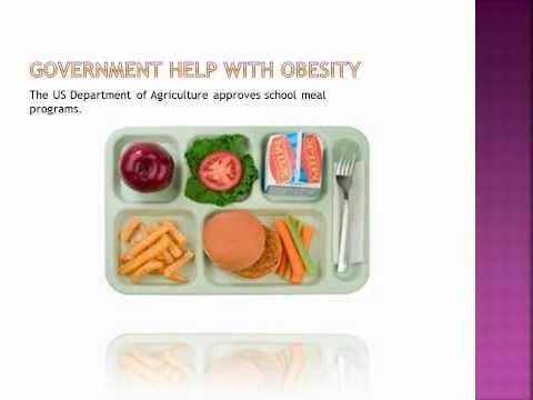 Childhood Obesity Power Point