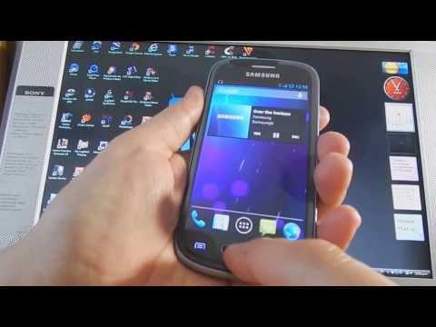 Rom CM10.1 JB 4.2.2 - Galaxy S3 Mini I8190/L (EspañolMX)