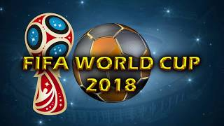 FIFA World Cup 2018 Belgium Vs Tunisia Highlights | 2018 FIFA World Cup Russia