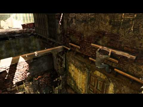 Uncharted: Drake's Deception - Chateau Demo Extended [HD]