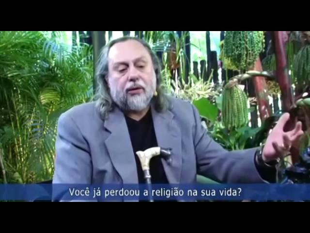 Religião/Perdão: Caio, eu devo perdoar a religião, ou devo perdoar os homens que a regem?