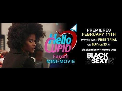 HELLO CUPID: Farrah Mini-Movie [Teaser]