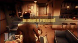 Grand Theft Auto V part 10