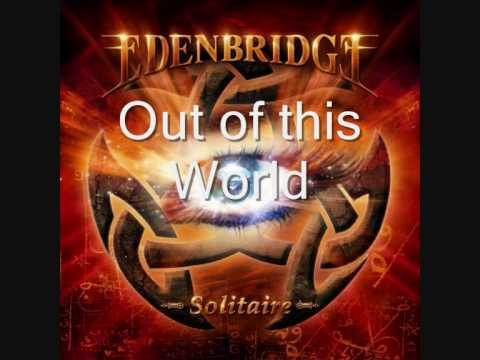 Edenbridge - Out of this World