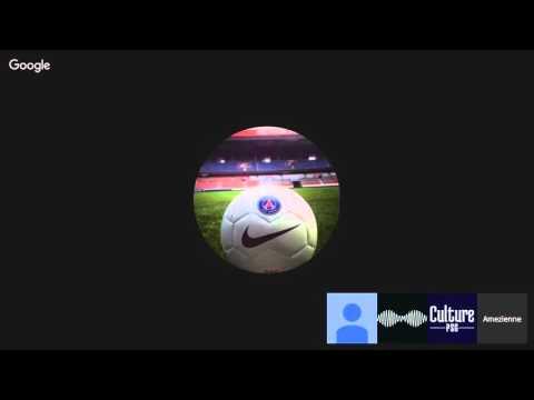 Podcast CulturePSG 13/04/2016 : City/PSG (1-0) & ses conséquences