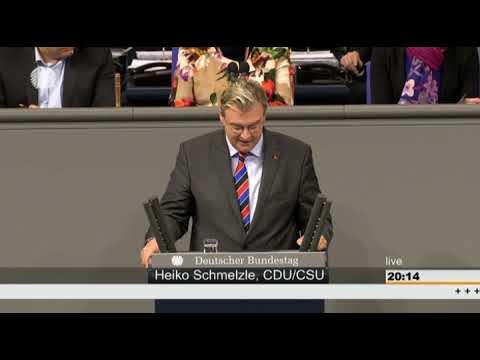 Heiko Schmelzle: Medizinische Versorgung für Geflüchtete [Bundestag 25.02.2016]