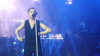 Depeche Mode Hamburg 11.01.2018 - Everything Counts