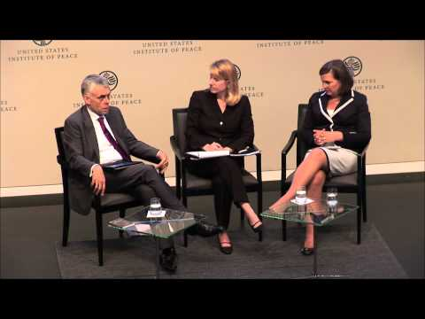 Transatlantic Symposium on the EU's Common Security and Defense Policy Event Session 2