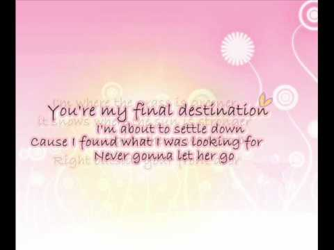 Final Destination-Unknown Lyrics