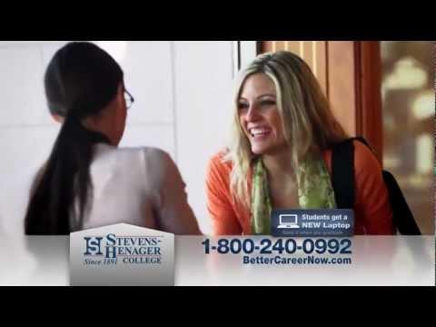 Stevens Henager College - Jordan Reynolds Voice Ov