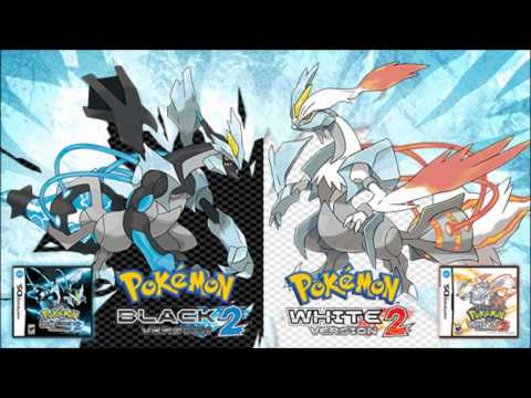 Pokémon Black 2 And White 2 - Hoenn Gym Leader Battle (world Tournament) video