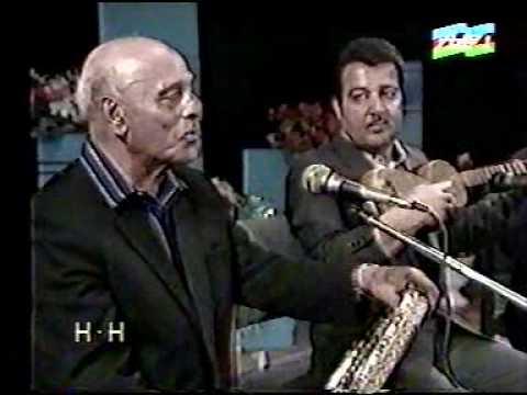 Haji Baba Huseynov  - Azerbaijani Mugham Music video