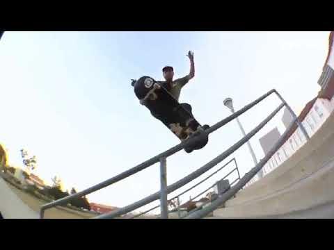 🔥🔥🔥 @brockel | Shralpin Skateboarding