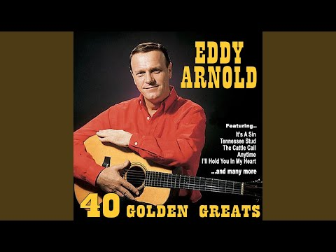 Eddy Arnold - On Top Of Old Smokey