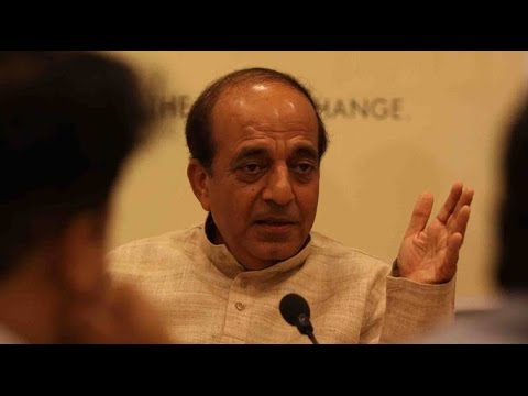 Dinesh Trivedi Should Leave TMC & Join Us Says Congress