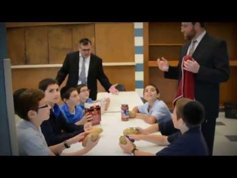 Atlanta Torah Day School is #KeepingItTogether