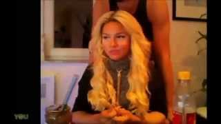 Shirin David und Chris